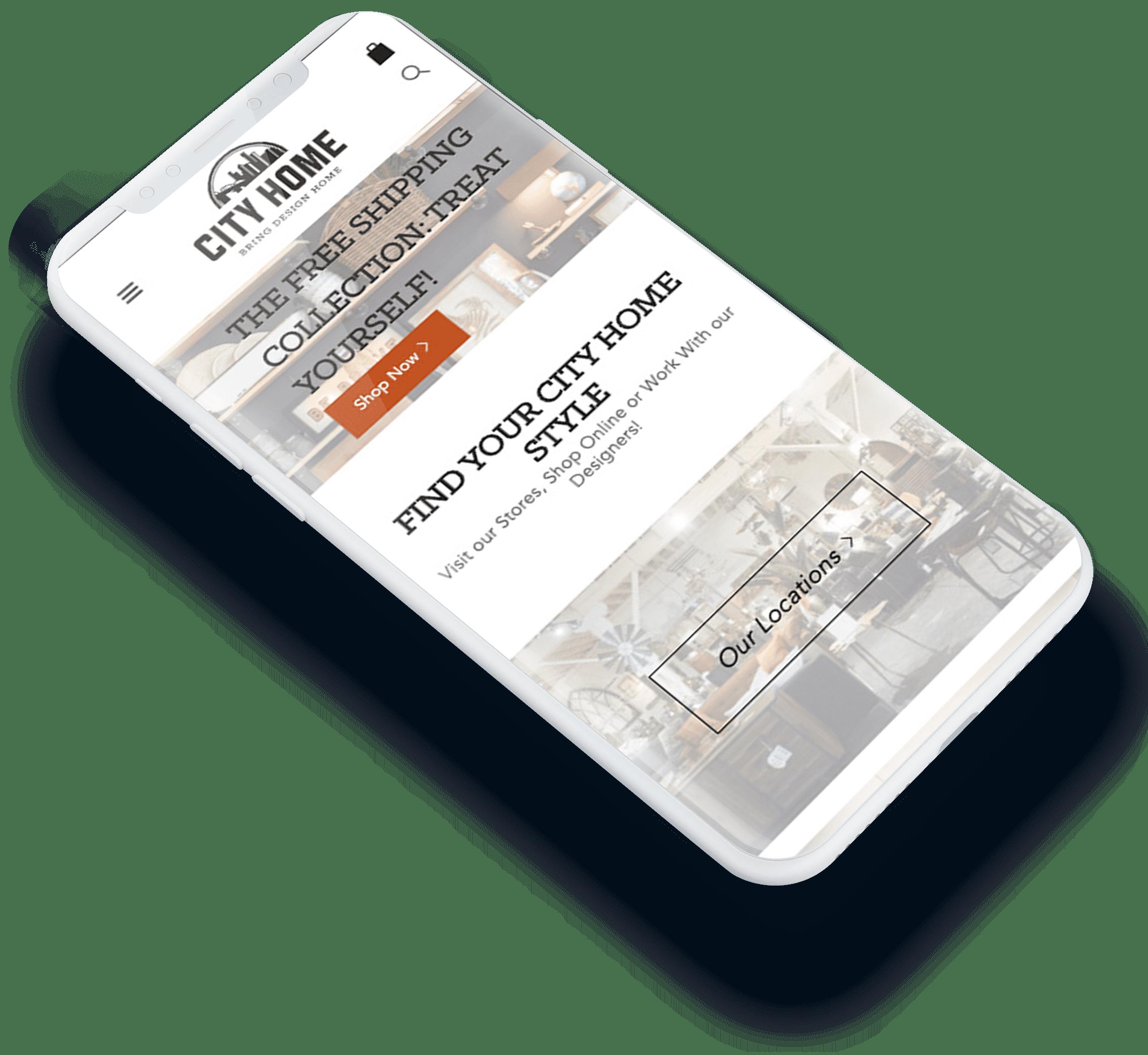 cityhome-mobile
